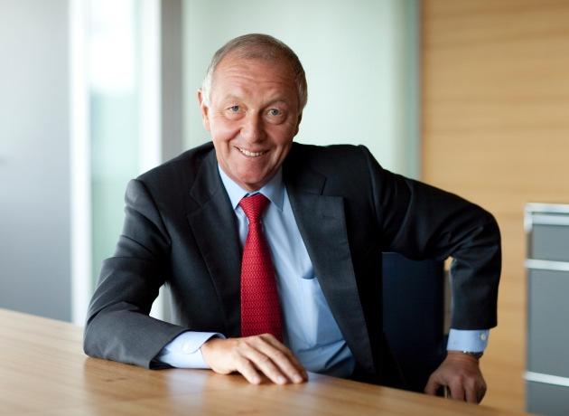 Hans Lerch diventa Vicepresidente del Consiglio di amministrazione di Hotelplan