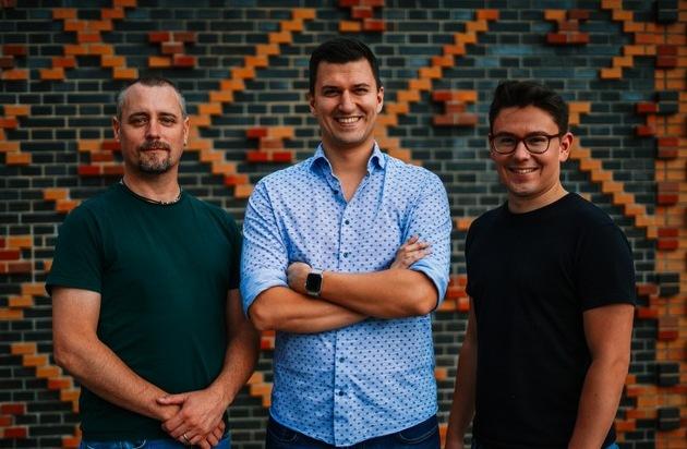 Neues Hamburger Fintech Start-up rubarb launcht App für...