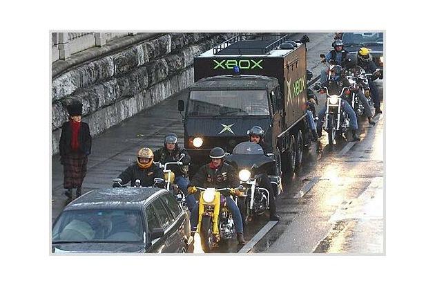 Das Xbox Spielerlebnis ist in der Schweiz