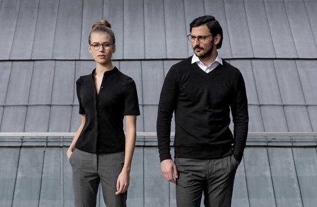 High-Performance-Businessmode erobert von Tirol aus die weite Welt -