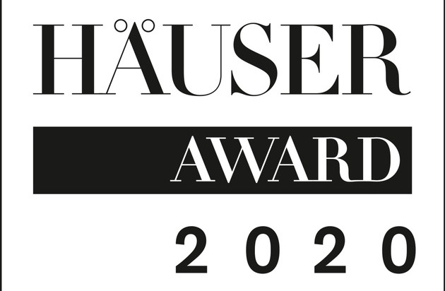 HÄUSER und ntv kooperieren im Rahmen des Architekturwettbewerbes HÄUSER-AWARD