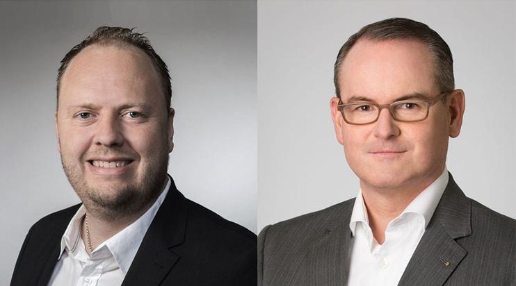 Digitale Zukunft: BUWOG Group und EVANA AG  in gemeinsamer Sache
