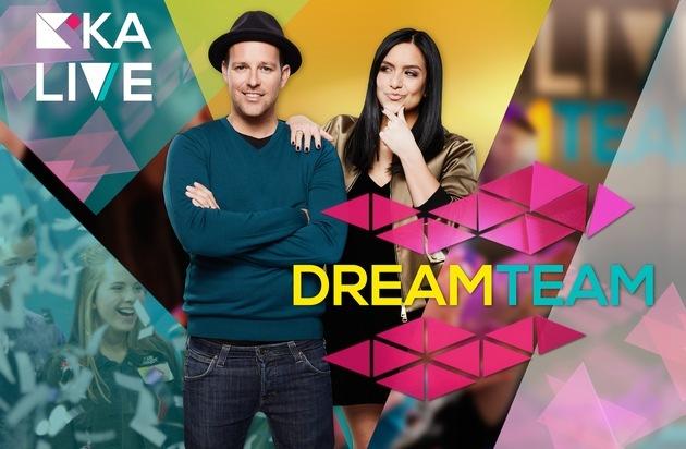 Kandidat innen für quot KiKA LIVE Dreamteam quot 2020 gesucht