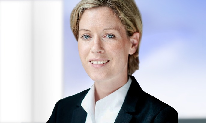 "press release: ""Dominika Rudnick takes responsibility for Key Account Management & Consortia at Deutsche Hospitality"""