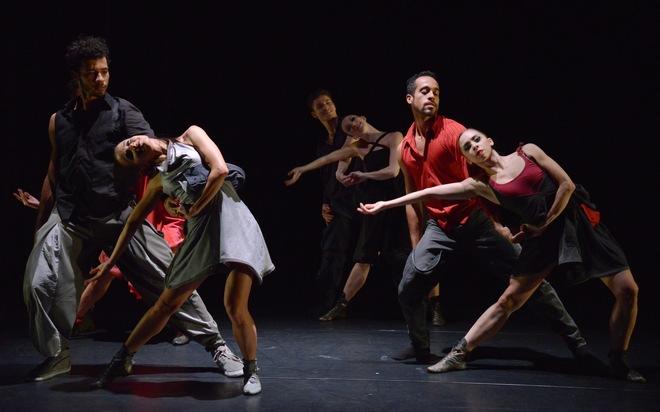 15a edizione di Steps, Festival della danza del Percento culturale Migros / Bilancio positivo per Steps, Festival della danza del Percento culturale Migros 2016