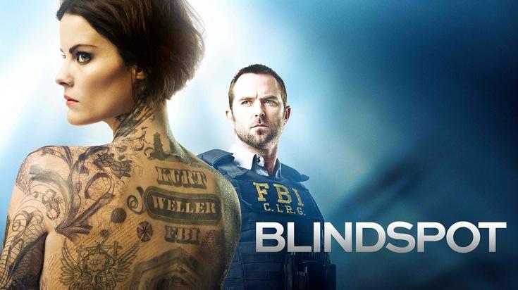 """Diese Serie geht unter die Haut: SAT.1 zeigt den spannenden neuen US-Crime-Hit """"Blindspot"""" ab 8. September 2016"""