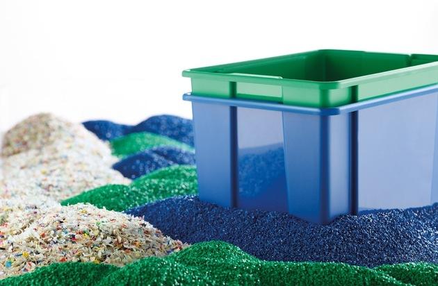 Zum Tag der Umwelt: Rettet den Recyclingkunststoff! / Ca. zehn Prozent mehr Verpackungsabfälle / Kunststoffrecycling ist immer noch ein Nischengeschäft und durch Corona in seiner Existenz bedroht
