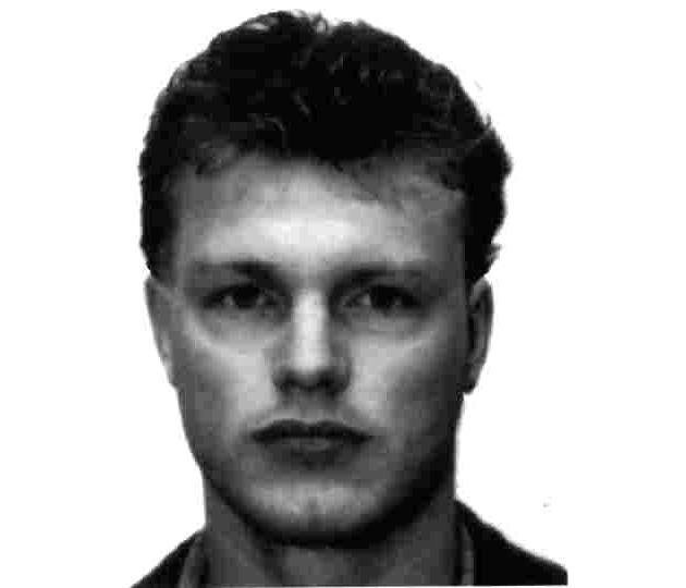 """Phantombild """"Tomek"""" zum Polizeibericht 020917 - 0981"""