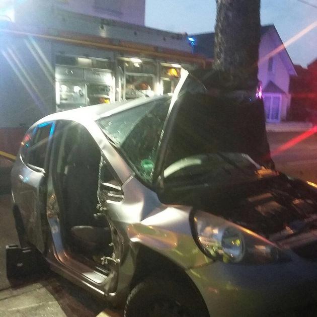 FW-BO: Verkehrsunfall auf dem Castropoer Hellweg