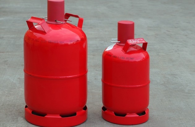 Ausgangsbeschränkungen: Flüssiggas zu Hause richtig nutzen und lagern / Deutscher Verband Flüssiggas erinnert in Corona-Krise an Spielregeln zur sicheren Handhabung