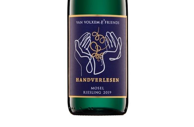 Lidl listet Riesling von Spitzenwinzer Van Volxem & Friends ein /