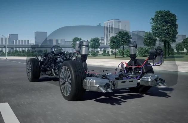 Autoantriebe der Zukunft: Der Mix macht's / Expertenforum bei Zulieferer Freudenberg