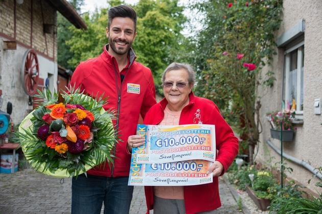 Von dem Gewinn soll die Geburtstagsfeier im kommenden Jahr noch etwas größer ausfallen. Foto: Postcode Lotterie/Wolfgang Wedel