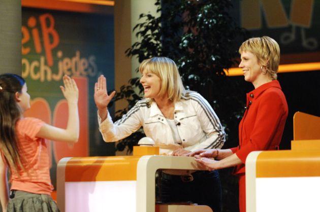 Sat.1 Fernsehbilder - 27. Programmwoche (vom 28.06.2008 bis 04.07.2008)
