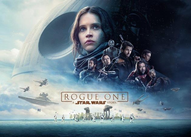 """Die Macht ist wieder mit Sky: """"Sky Cinema Star Wars HD"""" ab 28. August"""