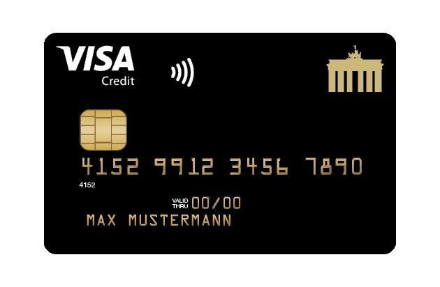 Deutschland Kreditkarte Gold Paysol Und Hanseatic Bank