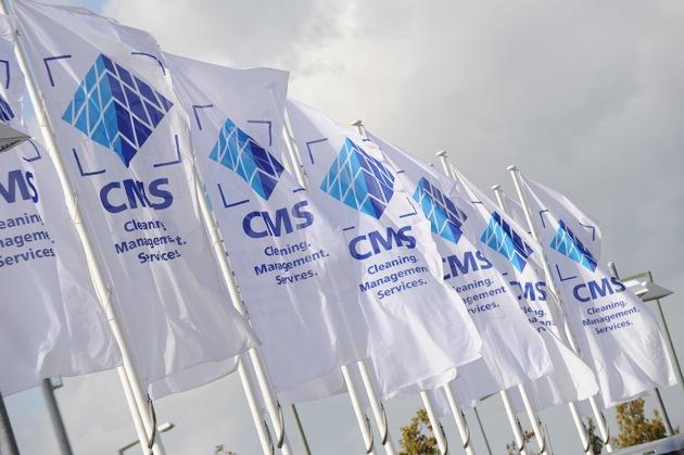 Brandaktuell und praxisnah: Rahmenprogramm der CMS Berlin 2017 greift aktuelle Trends und Zukunftsthemen der gewerblichen Reinigung auf