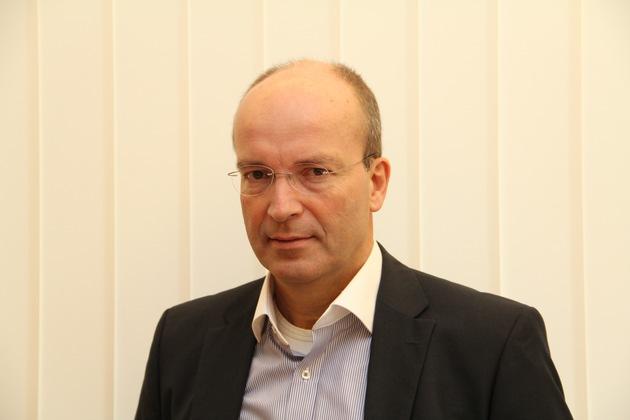 """Martin Küper / Weiterer Text über ots und www.presseportal.ch/de/nr/100001181 / Die Verwendung dieses Bildes ist für redaktionelle Zwecke honorarfrei. Veröffentlichung bitte unter Quellenangabe: """"obs/Robert Bosch AG"""""""
