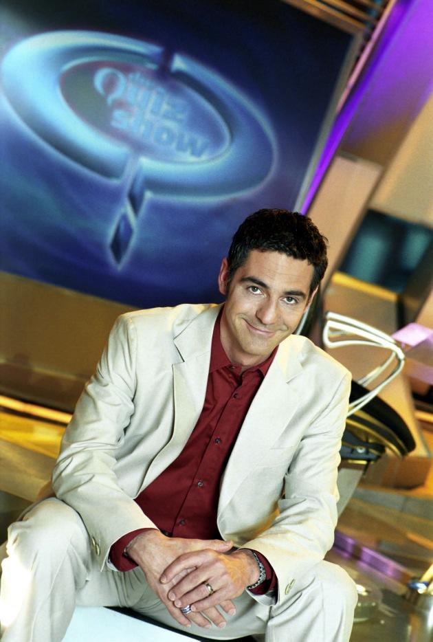 """""""Die Quiz Show"""" mit Christian Clerici ab Dienstag, 2. April 2002 um 18.00 und um 19.40 Uhr"""