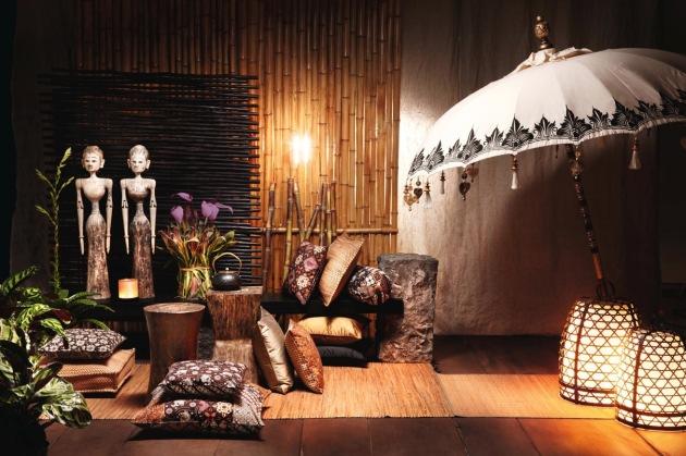 Presse-Dossier zum Globus Hausthema: Bali  April / Mai 2012
