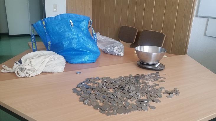 Münzen 3