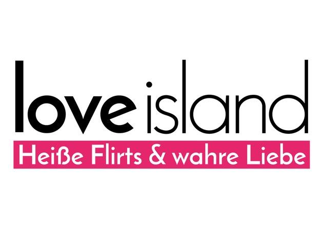 """Flirten mit Stil: RTL II und ABOUT YOU vereinbaren crossmediale Kooperation zu """"Love Island"""""""