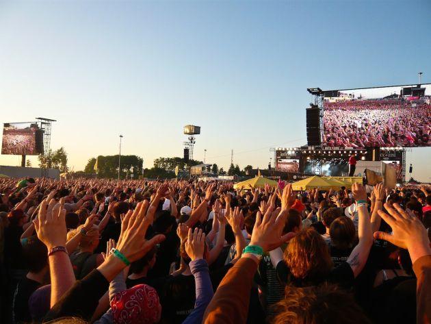 Musik an, Alltag aus - So wird der Festival-Sommer zum Highlight des Jahres
