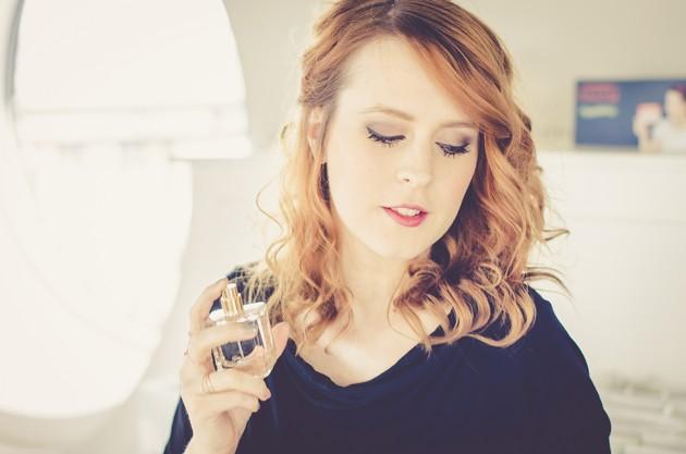 LR Health & Beauty Systems startet online durch und launcht in Kooperation mit Top Fashion- und Beauty-Bloggerin Anna Frost den gleichnamigen Duft