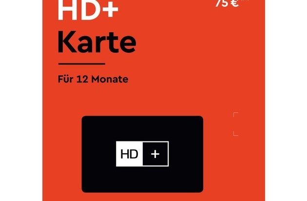 Ausgeblistert: HD+ Karten kommen in umweltfreundlichen Verpackungen aus Recyclingpapier in den Handel