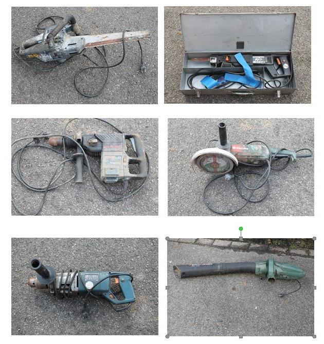 Werkzeuge 2