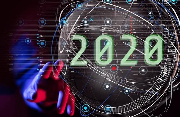 G DATA IT-Security-Trends 2020: Neue Angriffsmuster und unaufmerksame Mitarbeiter gefährden die IT