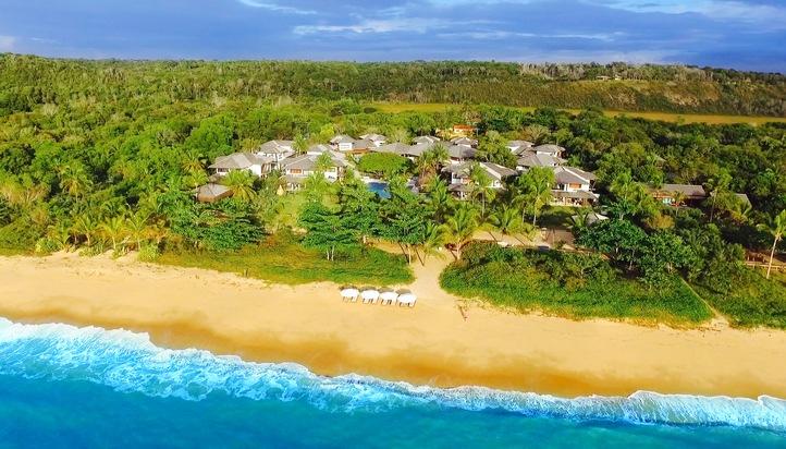 """Campo Bahia Beach Hotel & Spa, Bahia, Brasilien, Discovery Coast. Weiterer Text über ots und www.presseportal.de/nr/130696 / Die Verwendung dieses Bildes ist für redaktionelle Zwecke honorarfrei. Veröffentlichung bitte unter Quellenangabe: """"obs/Hirmer Hospitality/Campo Bahia"""""""