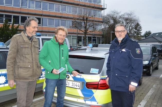 Rob Maris, Jens Veith und Guido Machunske