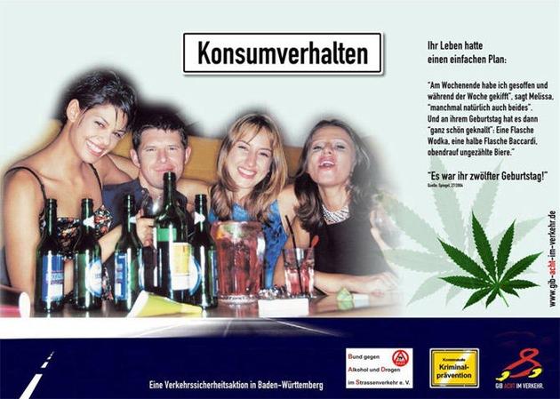 Konsumverhalten - www.bleibklar.de -