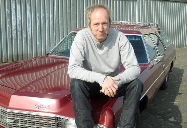 """GRIP - Das Motormagazin"": Jaguar F-Type / Dets Unkaputtbare / Helges Oldie-Kombis / Sendetermin: Sonntag, 13. April 2014, um 18:00 Uhr bei RTL II"