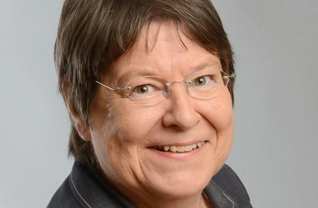 ASB Hamburg trauert um seine Landesvorsitzende Angelika Mertens