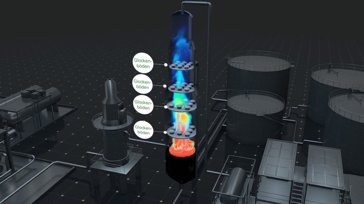 Unsere Raffinerien: neue Multimedia-Webreportage von BP