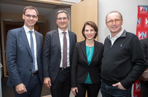 ProMedia Kommunikation GmbH  12. Europäischer Mediengipfel in Lech   Europäischer Abend - Brexit am 5ef0008908