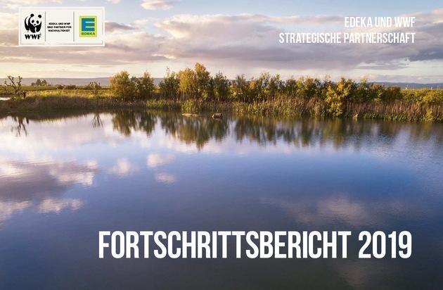 EDEKA-Verbund und WWF: Erfolgsfaktor Nachhaltigkeit