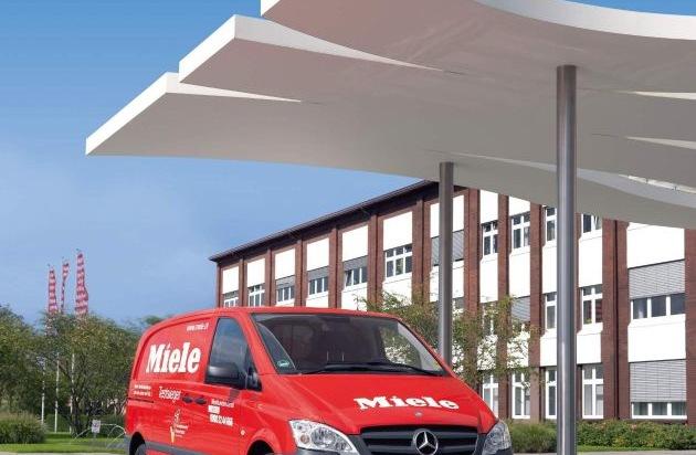 Miele Hat Den Besten Kundendienst Seit 20 Jahren Immer Wieder