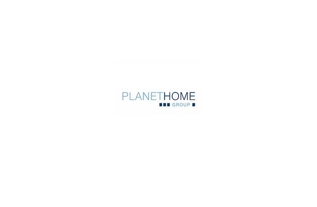 Logo PlanetHome Group GmbH