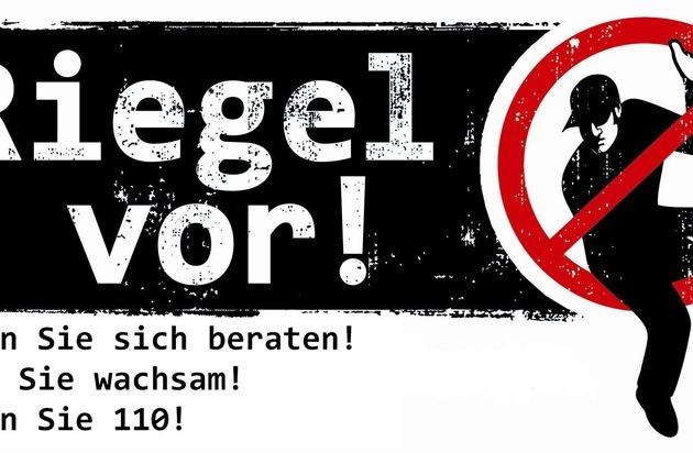 POL-NE: Wohnungseinbrüche in Kaarst und Meerbusch - Presseportal.de