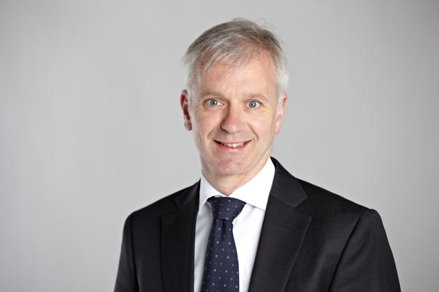 Neovii Pharmaceuticals AG announces new CEO