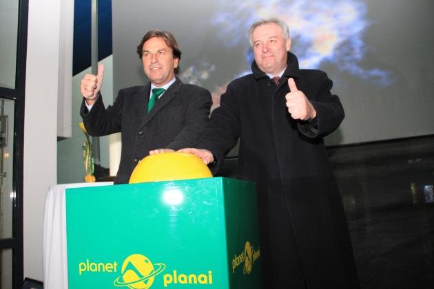 """Manege frei im """"Planet-Planai""""! - BILD"""
