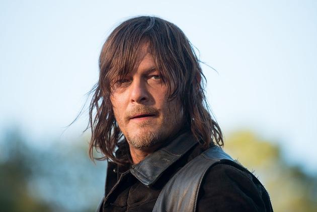 """""""The Walking Dead"""": Das sind die zehn beliebtesten Vornamen der Serie"""
