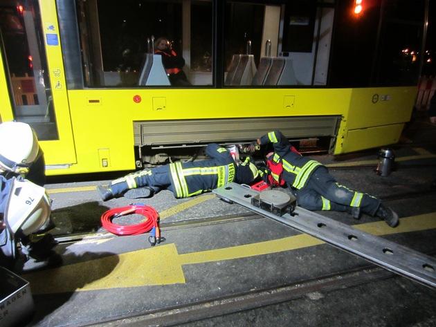 Quelle: Feuerwehr Mülheim an der Ruhr