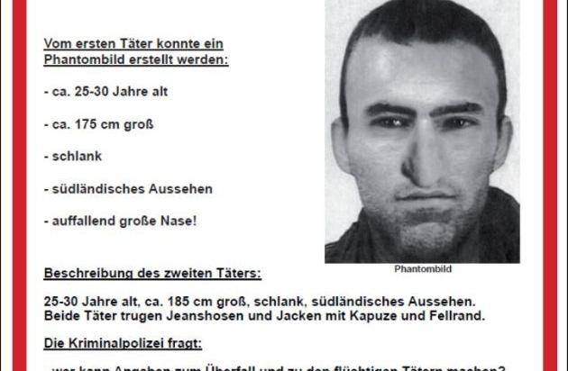 Polizeibericht Hürth