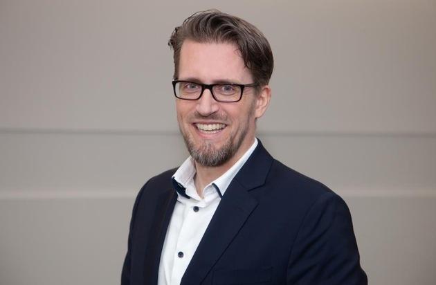 Dennis Sander neuer Line Manager Financial Lines bei Chubb für Deutschland und Österreich