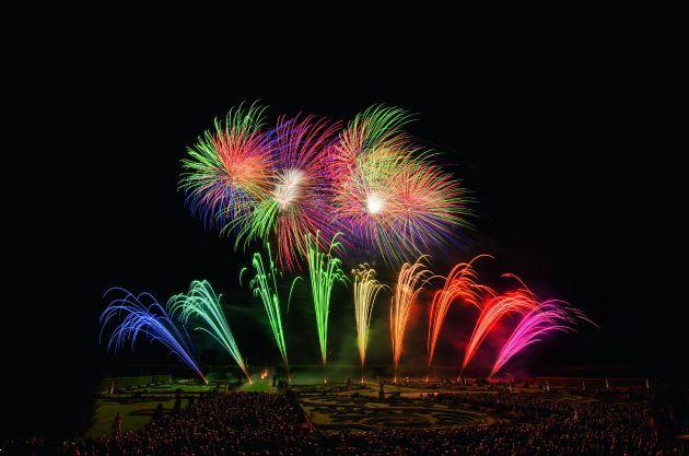 Very british: Hannover steht 2014 ganz im Zeichen des Union Jack