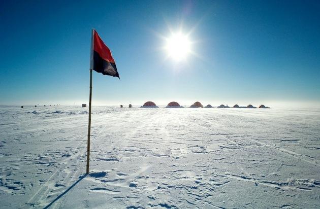 Kalter Krieg auf Grönland: ZDFinfo-Doku über Camp Century